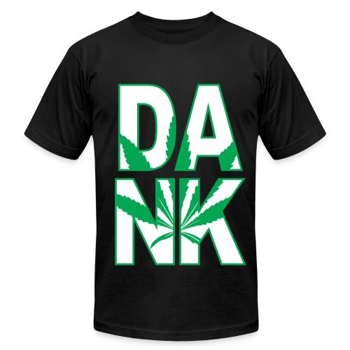 DANK - Men's  Jersey T-Shirt