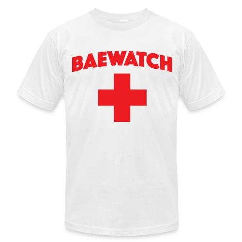 BAEWATCH - Men's  Jersey T-Shirt