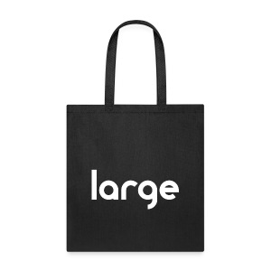 Canvas Tote Bag - Tote Bag