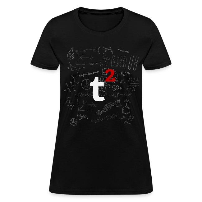 t2 Equations
