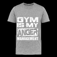 T-Shirts ~ Men's Premium T-Shirt ~ Article 103278745