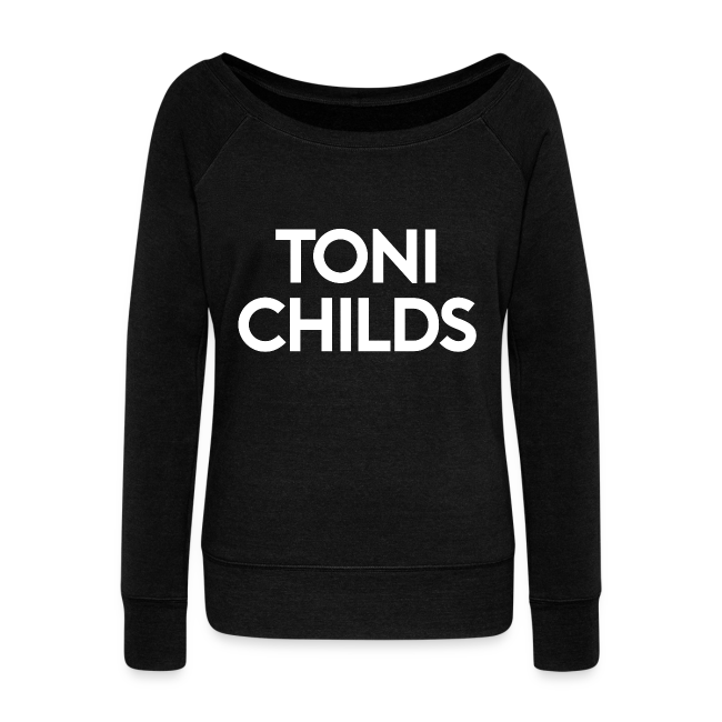 Toni Childs Sweatshirt