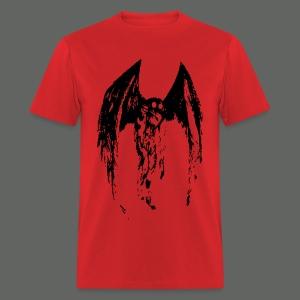 Mothman Mens - Men's T-Shirt