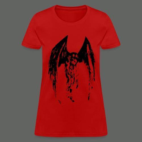 Mothman Womans - Women's T-Shirt