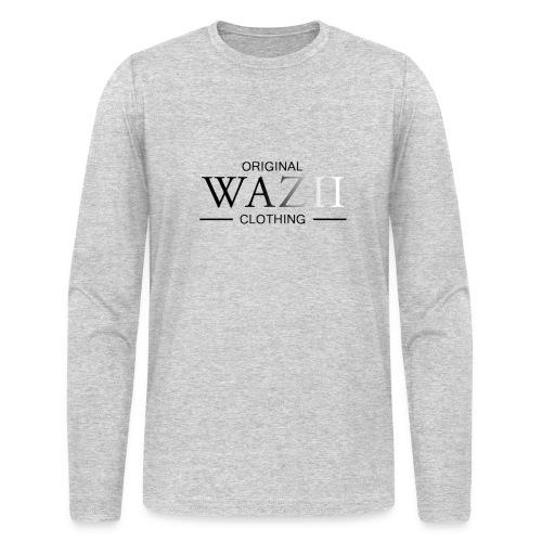 OG Black/White (Long Sleeve) - Men's Long Sleeve T-Shirt by Next Level