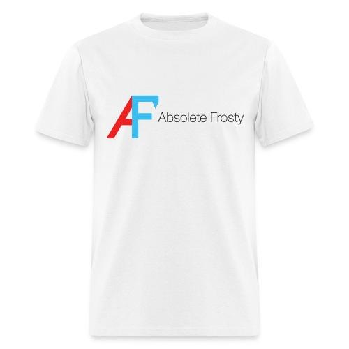 Men's Absolete Frosty Gildan T-Shirt - Men's T-Shirt
