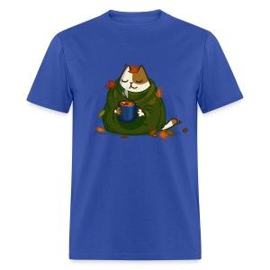 Friday Cat №23 - Men's T-Shirt