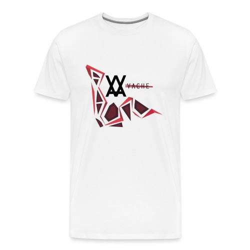 Think Outside the Triangle - Men's Premium T-Shirt