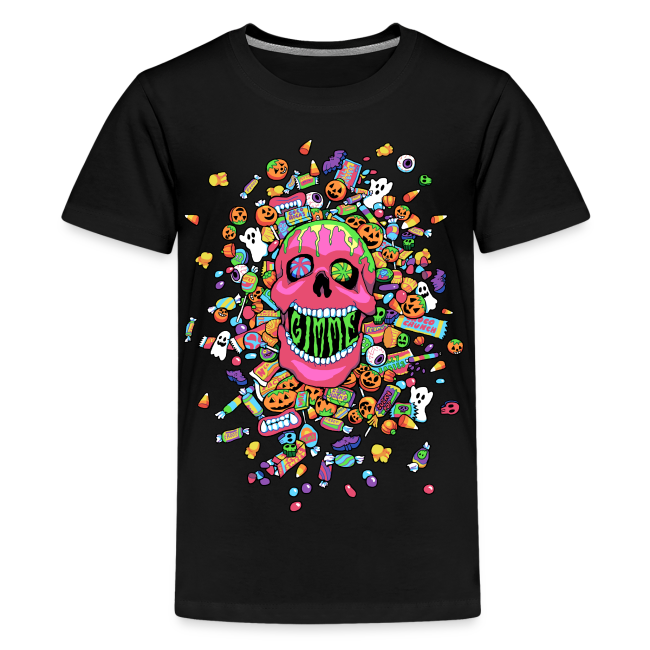 Gimme Candy Shirt - Kid's