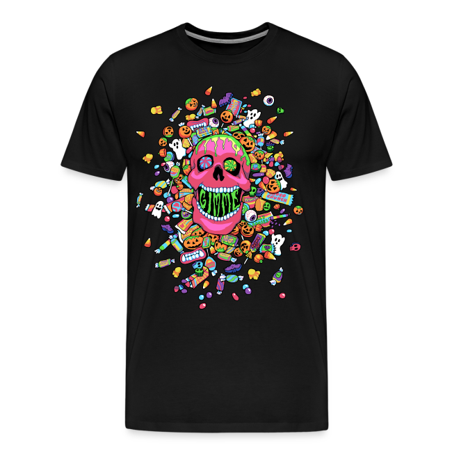 Gimme Candy Shirt - Man's