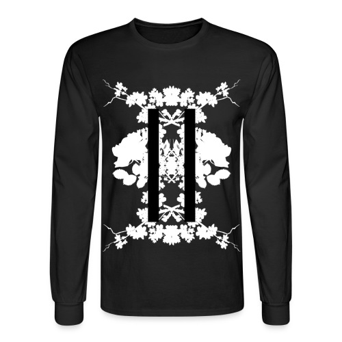 PH M - Men's Long Sleeve T-Shirt