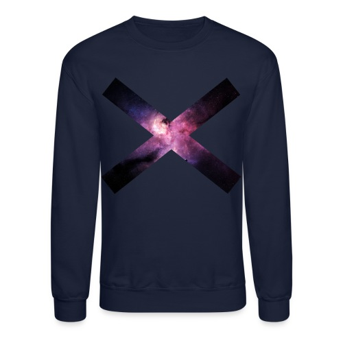 Galaxy Sweater  - Crewneck Sweatshirt
