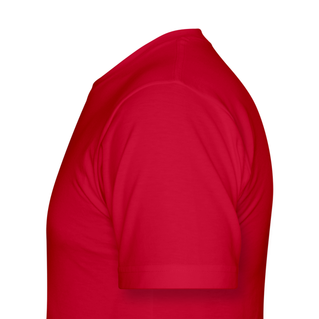Mellowvision Red Fiddler T