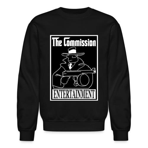 The Commission Entertainment - BASIC Crew Neck - Crewneck Sweatshirt