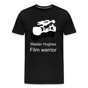 Men's Premium T-Shirt - video production