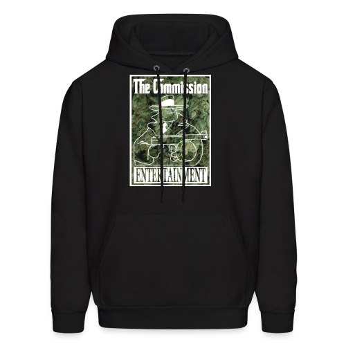 The Commission Entertainment - OG Kush Logo - Men's Hoodie