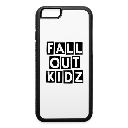 IPhone 6 Fall Out Kidz Case - iPhone 6/6s Rubber Case