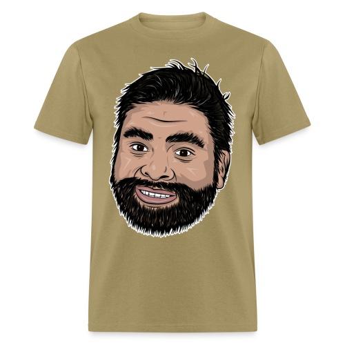 Cave Agui - Men's T-Shirt