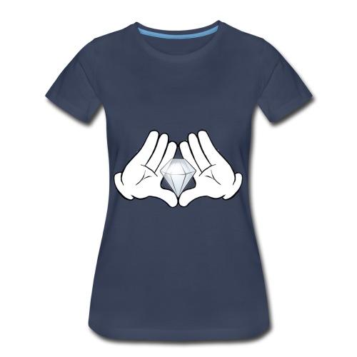 HipDis - Women's Premium T-Shirt