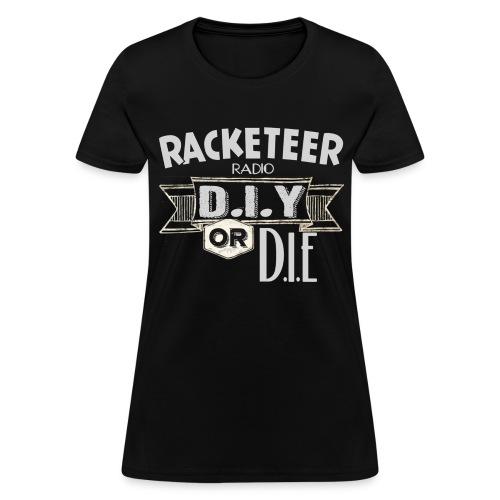 Womens DIY Shirt - Women's T-Shirt