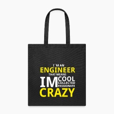 Crazy Engineer Bags & backpacks