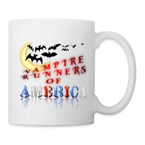 VRA Mug - Coffee/Tea Mug