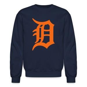 Detroit - Crewneck Sweatshirt