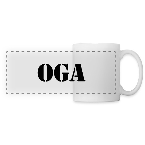 OGA Coffee Mug - Panoramic Mug