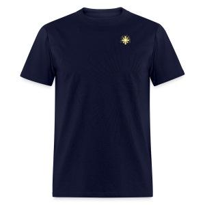 Te Ama Cristo #3 - Men's T-Shirt