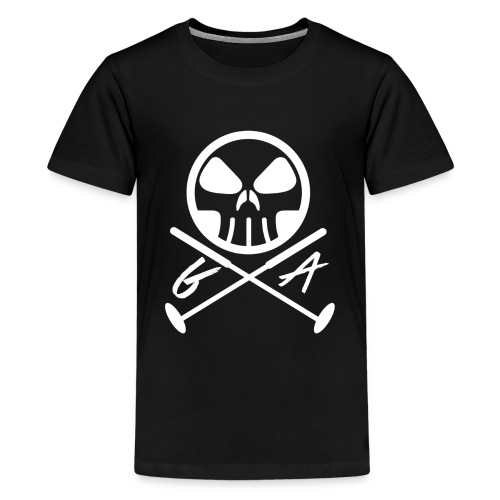 OGA Kids Tee - Kids' Premium T-Shirt