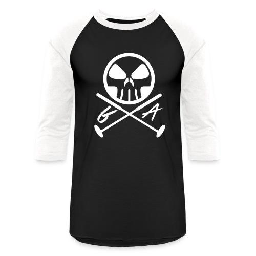 OGA Baseball Tee - Baseball T-Shirt
