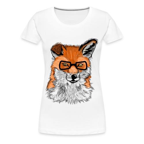 SlyFox - Women's Premium T-Shirt