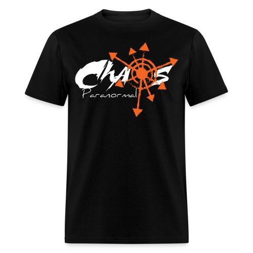 Chaos Paranormal Mom - Men's T-Shirt