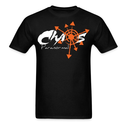 Chaos Paranormal Mom - Men's T-Shirt