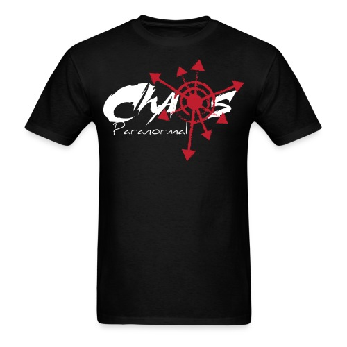 Chaos Paranormal Jackie - Men's T-Shirt