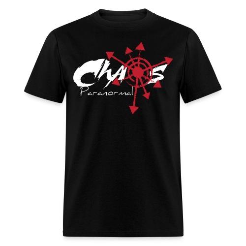 Chaos Paranormal Jackie - Men's T-Shirt