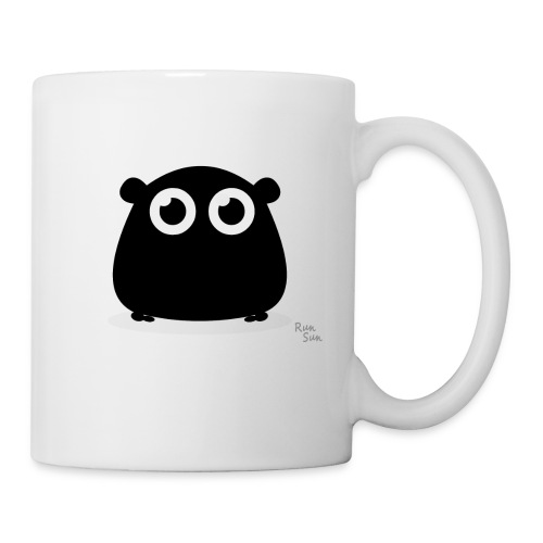 Silly Sun Mug - Coffee/Tea Mug