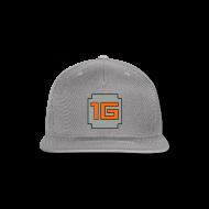 Sportswear ~ Snap-back Baseball Cap ~ Article 103307195