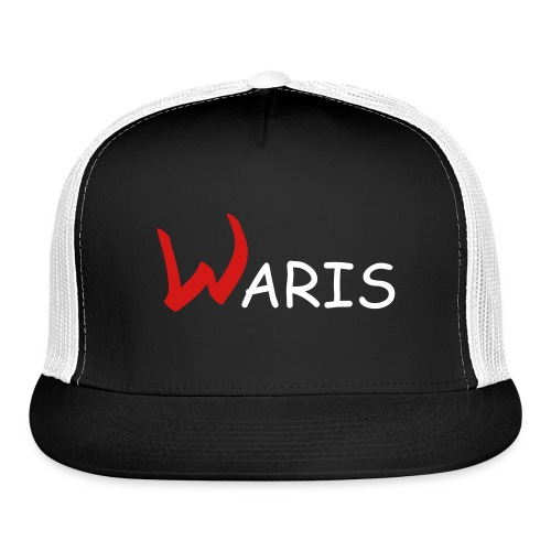 waris hat  - Trucker Cap