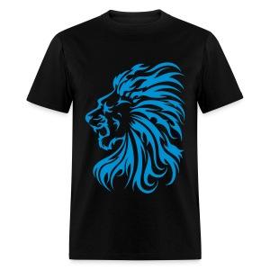 Blue Lion  - Men's T-Shirt