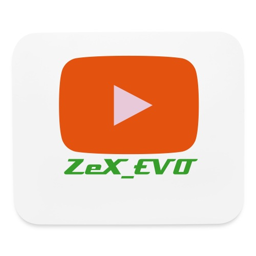 ZeX_EVO mouse pad  - Mouse pad Horizontal