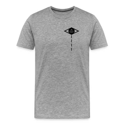 Emotions - Men's Premium T-Shirt