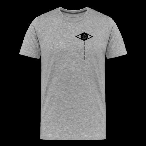 Emotions - Men's Premium T-Shirt