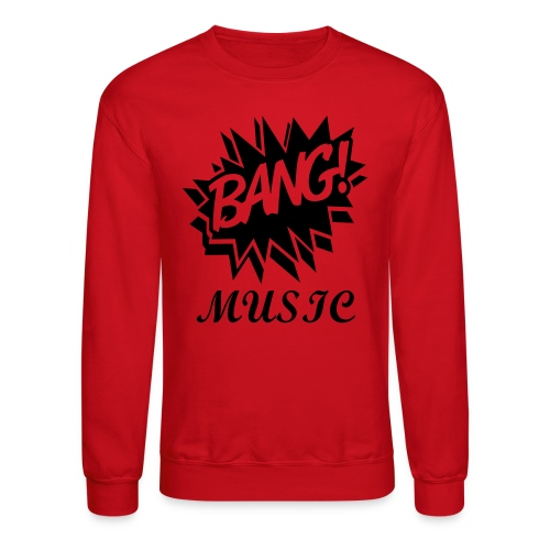 Suge Knight  - Crewneck Sweatshirt