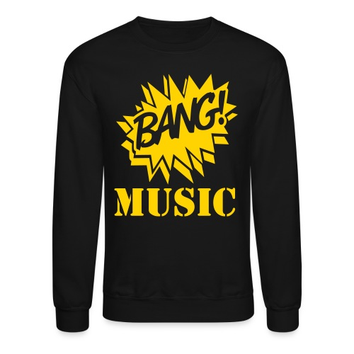 Steeler Bang  - Crewneck Sweatshirt