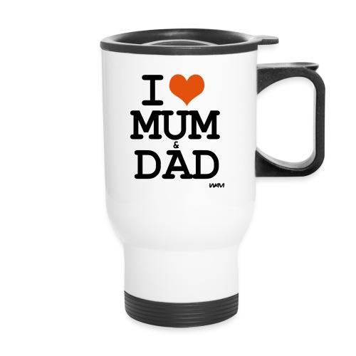 Don Slay - Travel Mug