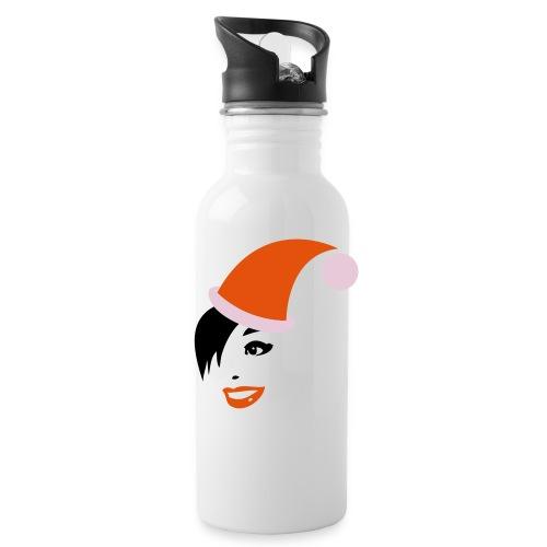 Don Slay - Water Bottle