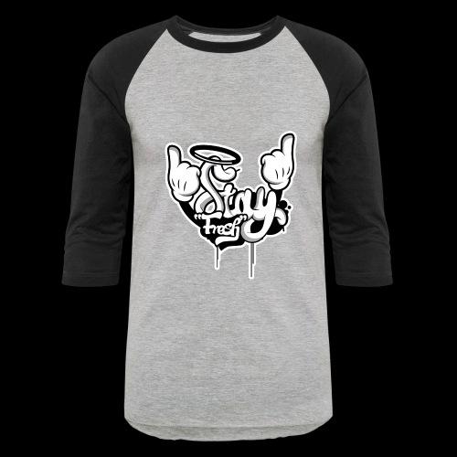 F1n3st Life - Baseball T-Shirt