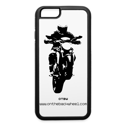 OTBW Iphone 6 rubber case - iPhone 6/6s Rubber Case