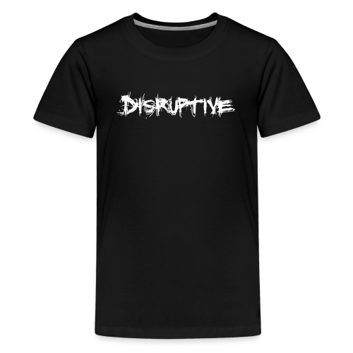 Kid's Disruptive T-Shirt - Kids' Premium T-Shirt